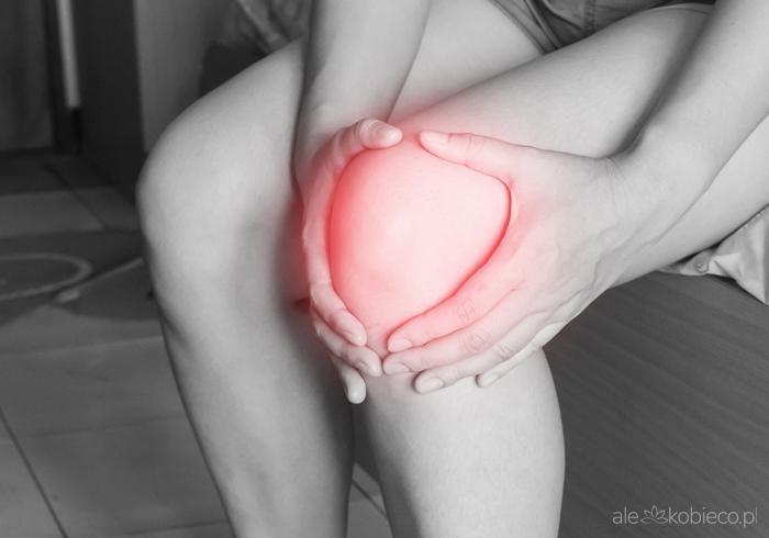 Kolagen na ból stawów