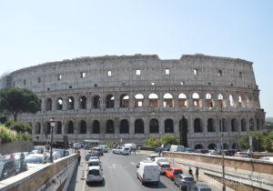 Rzym na weekend - CityBreak w Rzymie