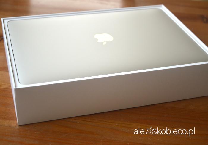 MacBook Pro - Apple - Recenzja