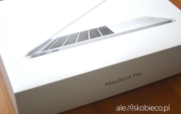 MacBook Pro - Recenzja