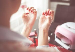Pilniki do paznokci
