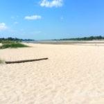 Plaża w Ciszycy