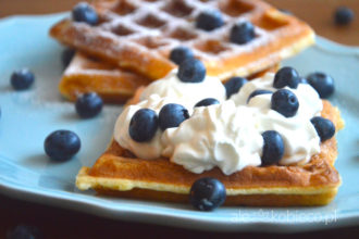 Śniadania na słodko
