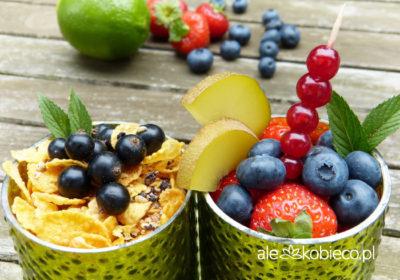 Zdrowe odżywianie - zasady