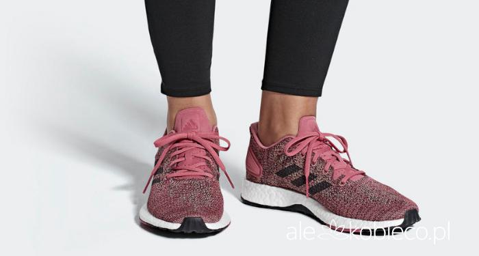 Buty do biegania Adidas Pureboost DPR