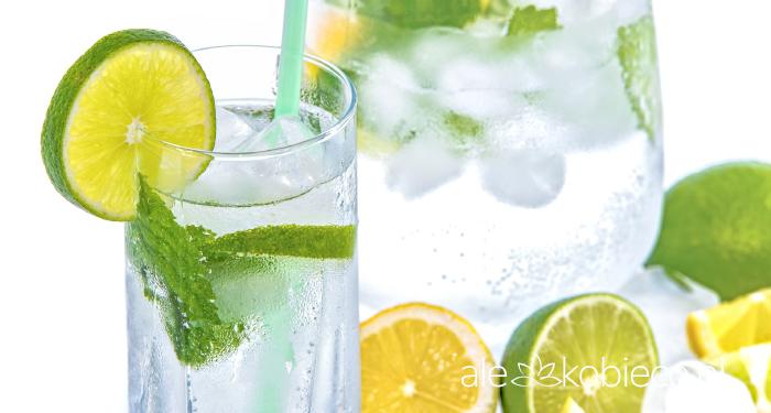 Zatrzymanie wody w organizmie