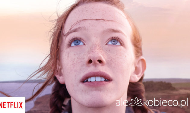 Ania, nie Anna - serial Netflix