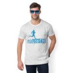 Koszulka do biegania męska Na Wybiegu