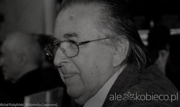 Kazimierz Kutz nie żyje