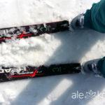 Jak dobrać narty?