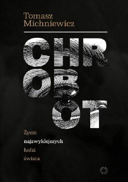 Chrobot - Tomasz Michniewicz