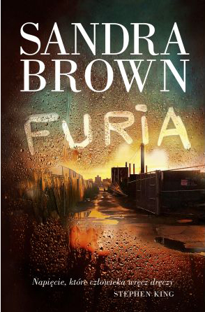 Furia - Sandra Brown