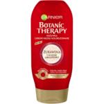 Garnier, Botanic Therapy, Odżywka do włosów farbowanych i z pasemkami - Żurawina i olejek arganowy
