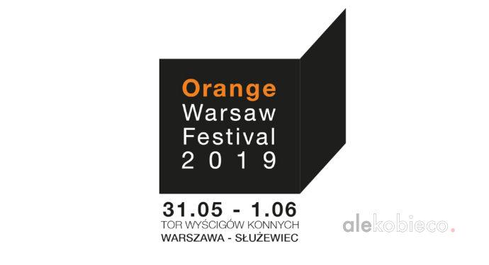 Orange Warsaw Festival 2019 - artyści