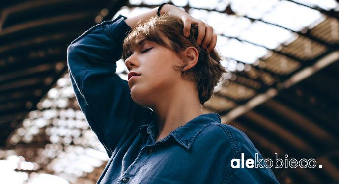 Krótkie fryzury damskie 2019