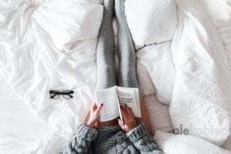 Książki, które warto przeczytać w ferie