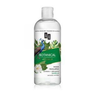 AA, Botanical essence, woda micelarna