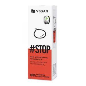 AA Vegan #Stop krem antytradzikowy normalizujacy