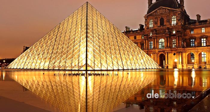 Paryż - Luwr