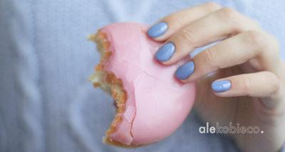 Ile kalorii ma pączek?