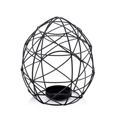 Świecznik wielkanocny jajko, home&you