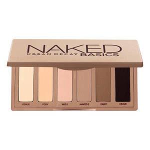 Cienie do powiek Urban Decay Naked Basics