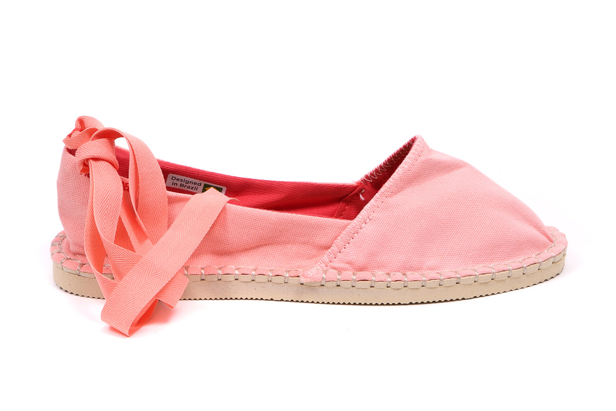 Espadryle Havaianas Pastel Pink