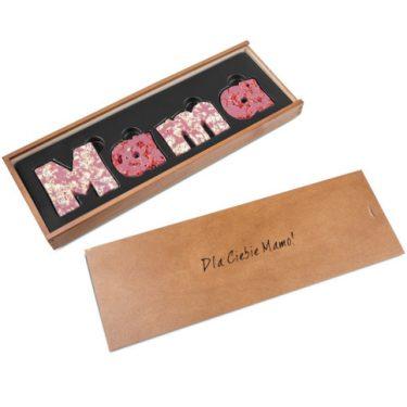 Czekoladki Chocolissimo na Dzień Matki