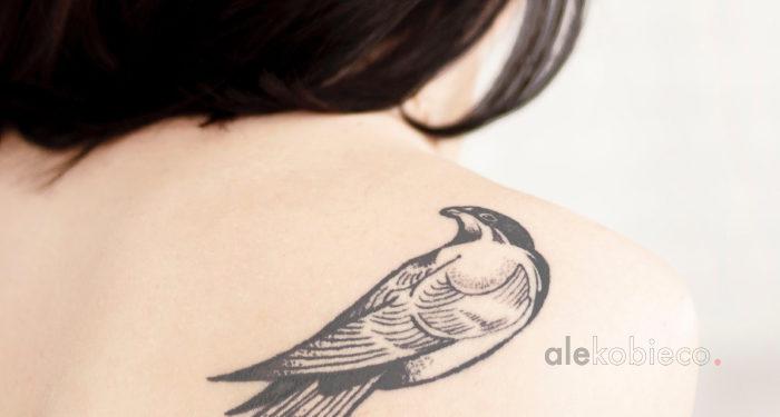 Małe I Dyskretne Tatuaże Twoja Słodka Tajemnica Alekobiecopl
