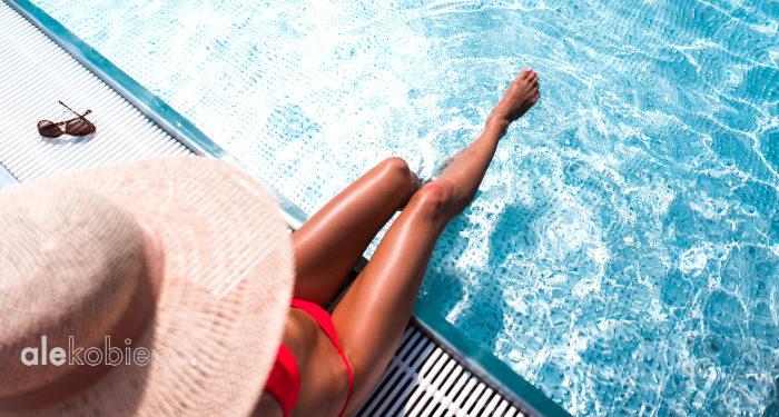 Stroje kąpielowe - jak dobrać do swojej sylwetki?