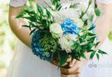 Bukiet ślubny - jaki typ wybrać?