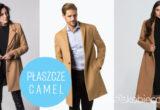 Płaszcz w kolorze camel - modowy hit dla eleganckiego mężczyzny i stylowej kobiety